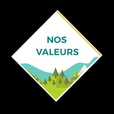 valeurs pépites
